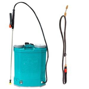 Set Pompa stropit electrica Pandora 16 Litri + Lance extensibila 2.8m