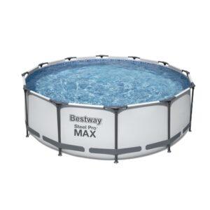 Piscina supraterana Bestway Steel Pro MAX™3.66m x 1.00m 56418