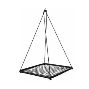 Scăunel suspendat Legler Nest Swing Square