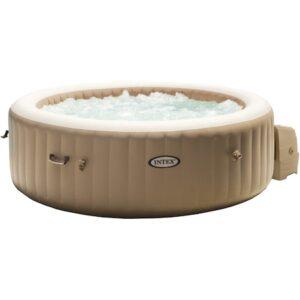 Jacuzzi Intex PureSpa™ Bubble Massage 4 locuri
