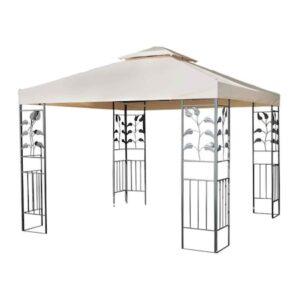 Pavilion gradina Egreta
