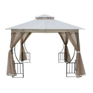 Pavilion,cort gradina RAKI