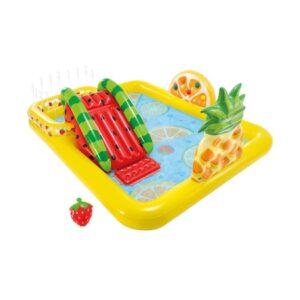 Piscina gonflabila Intex - Fun'n Fruity