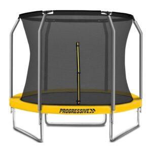 trambulina de gradina pentru copii progressive Flex™ Clasic 180