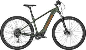 Focus Bicicleta electrica Whistler2 6.9