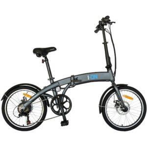 Bicicleta Pliabila Electrica I-ON I1004E