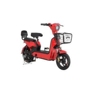 Bicicleta electrica RKS EcoBike