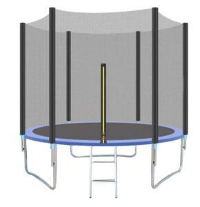 Trambulina Nichiduta cu scara si plasa de protectie 305 cm