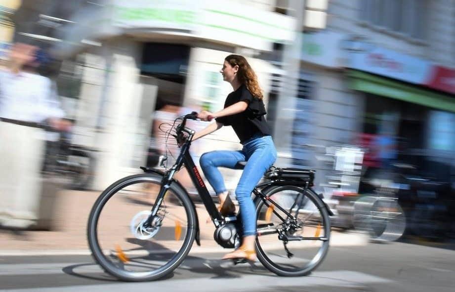 cele mai bune biciclete electrice de oras