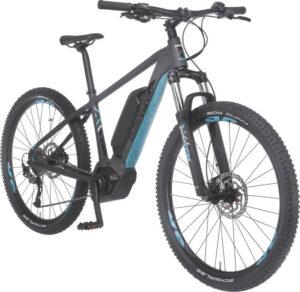 X-Fact Bicicleta electrica E-Power