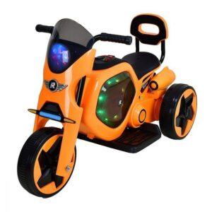 tricicleta electrica copii dhs