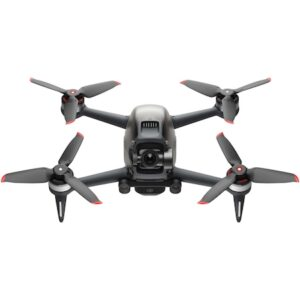 Drona DJI FPV, Fly More Combo