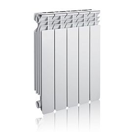 Calorifer aluminiu Innovita 600 SET